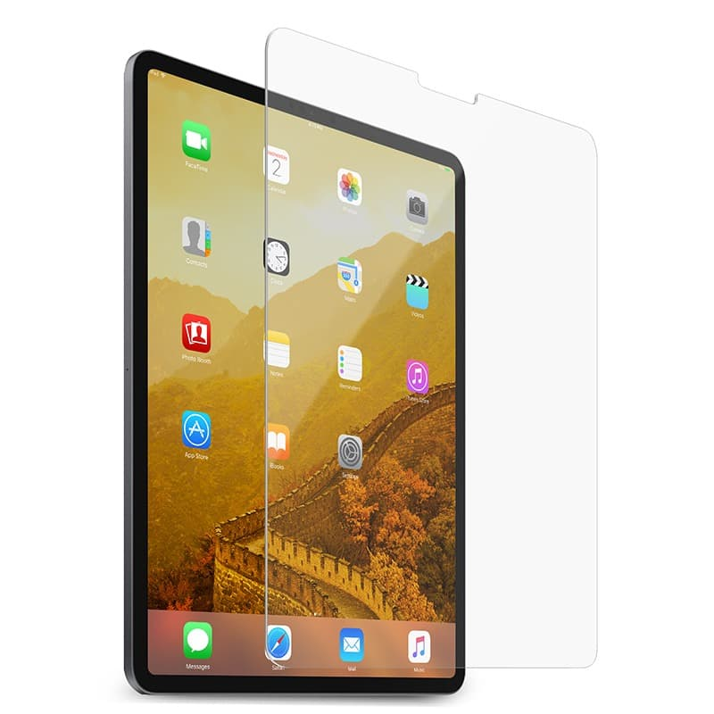 """Cleanskin Glass Screen Guard For iPad Pro 12.9"""" (2018)"""