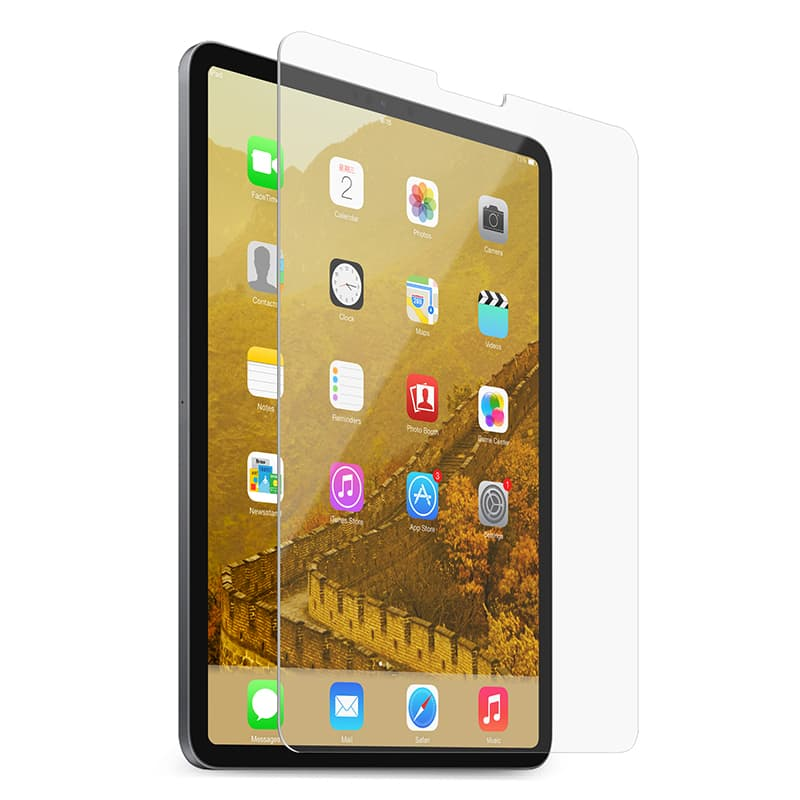 """Cleanskin Glass Screen Guard For iPad Pro 11"""" (2018)"""