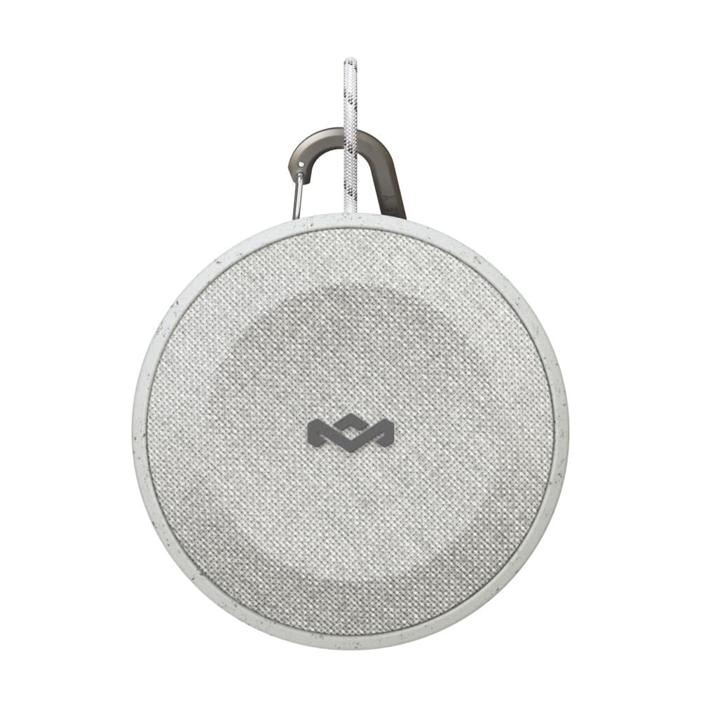 House of Marley No Bounds Bluetooth Speaker Grey