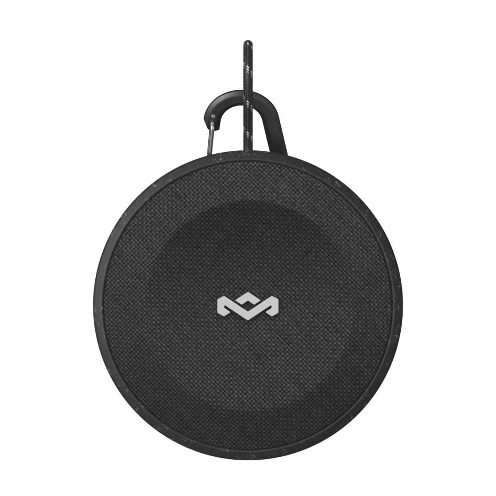 House of Marley No Bounds Bluetooth Speaker Black