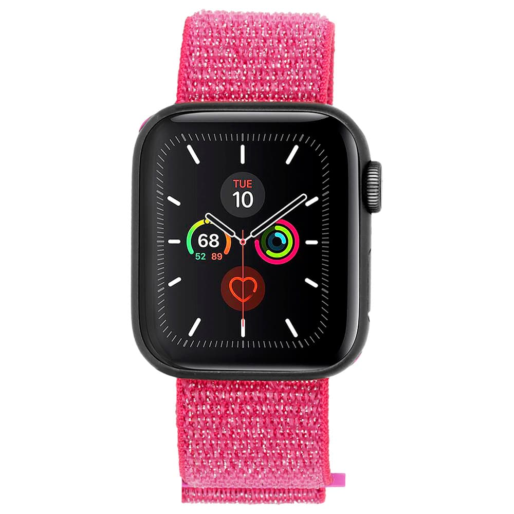 Case-Mate Nylon Watch Band For Apple Watch 38-40mm