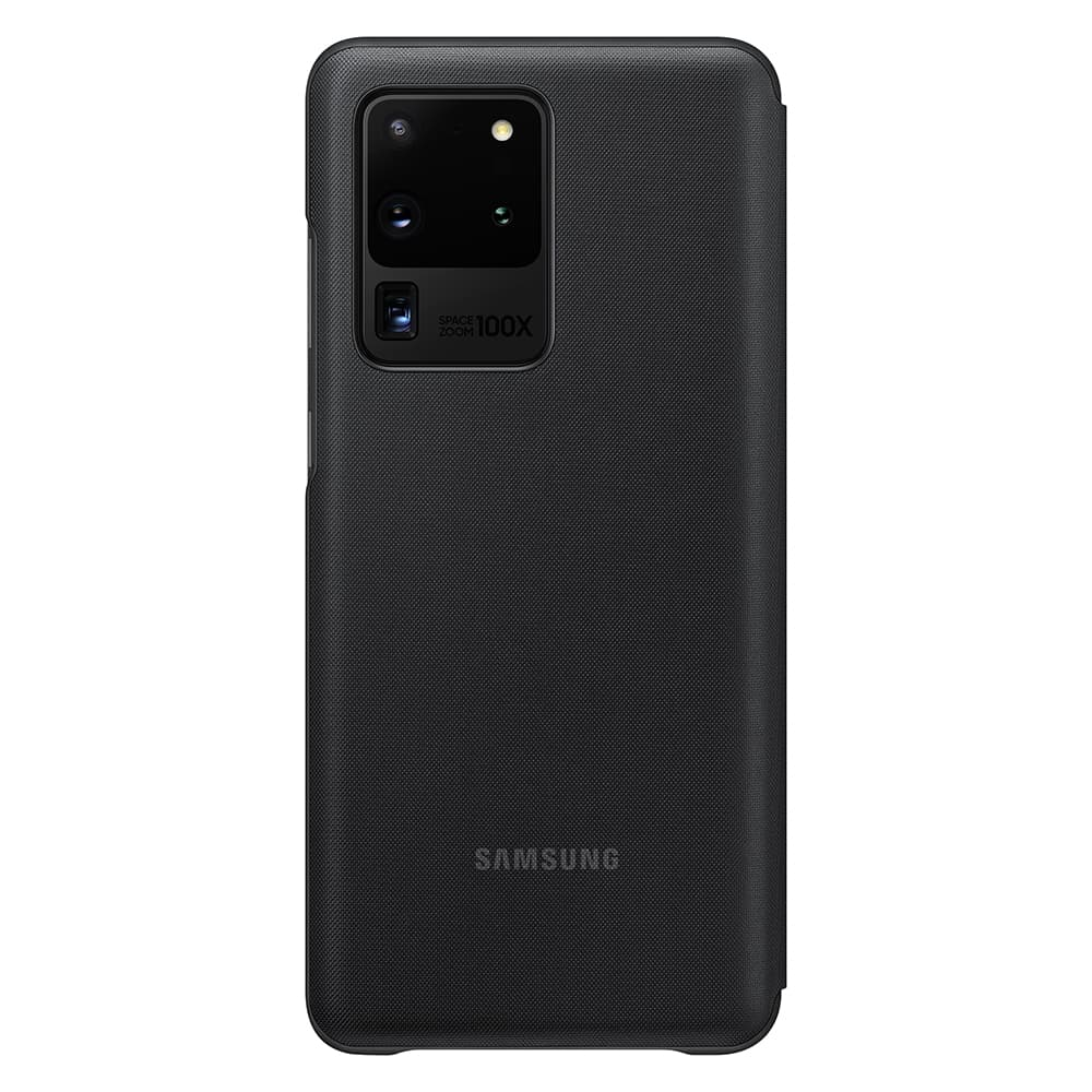 Samsung LED View Cover For Galaxy S20 Ultra (6.9)