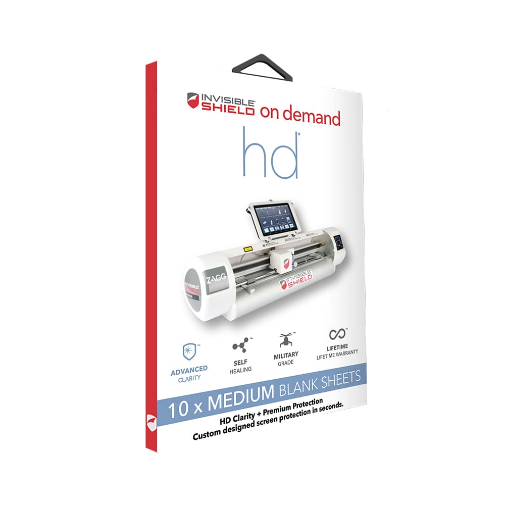 ISOD HD Blank For Tablet