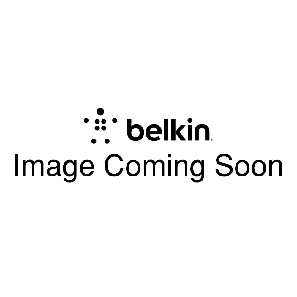 Belkin BoostCharge USB-C to Lightning 1M Cable  For Apple Devices - White
