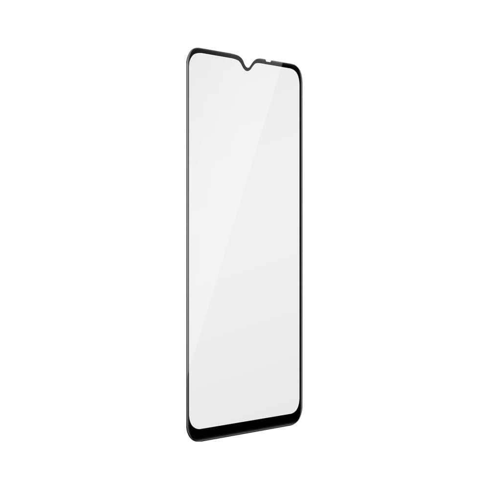 EFM True Touch (TT) Sapphire+ 3D Curved Case Optimised Screen Armour For Oppo Find X2 Lite - Crystal Clear