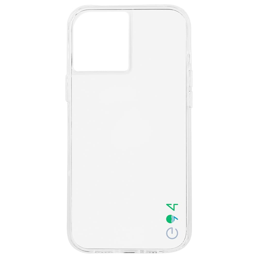"""Case-Mate ECO94 Case For iPhone 12 mini 5.4"""" Clear"""