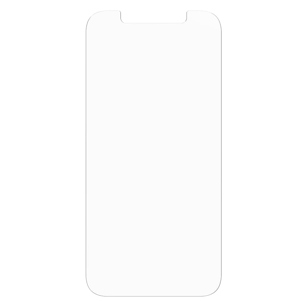 """OtterBox Alpha Glass Screen Protector For iPhone 12/12 Pro 6.1"""" Clear"""