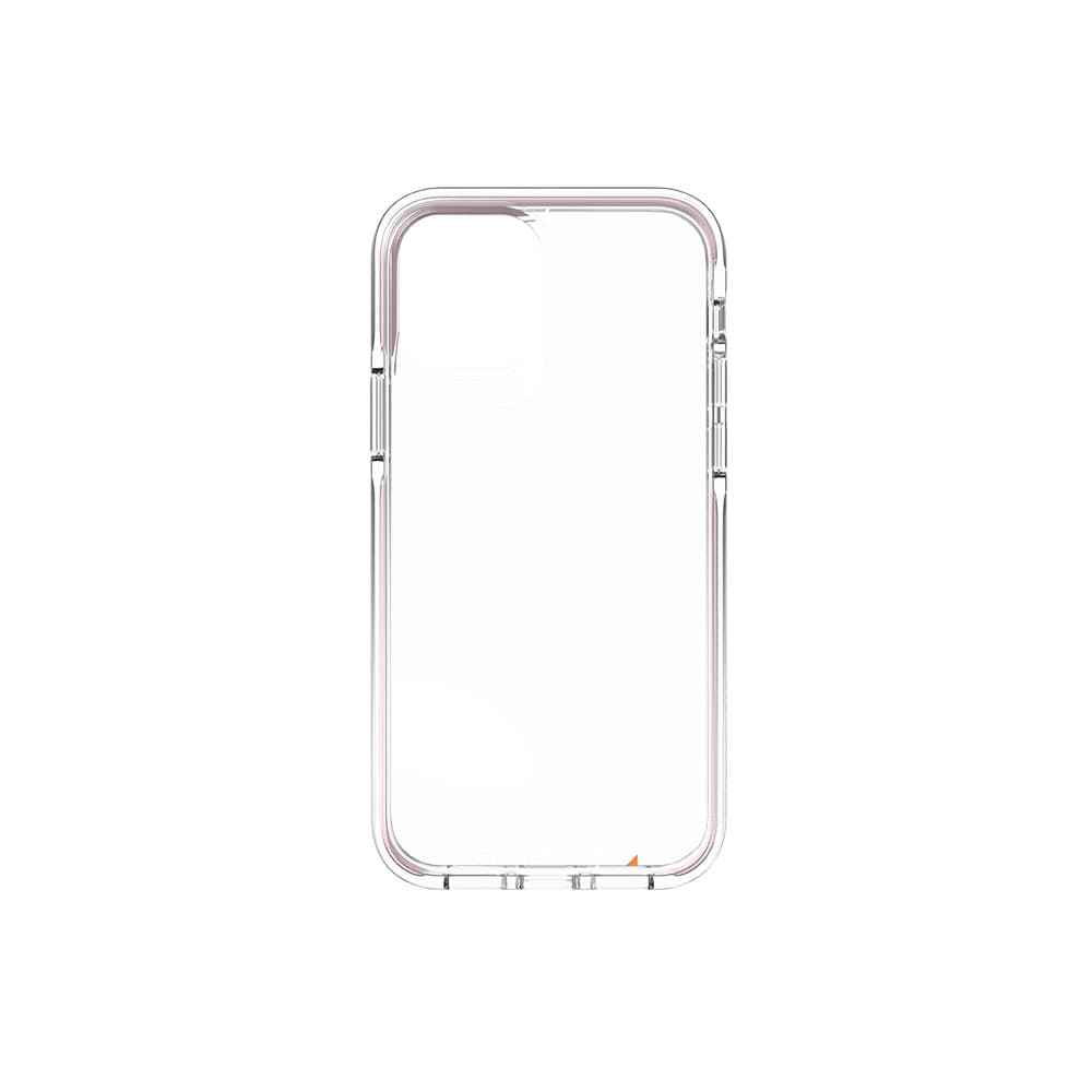 """Gear4 D3O Piccadilly Case For iPhone 12/12 Pro 6.1"""" Rose Gold"""