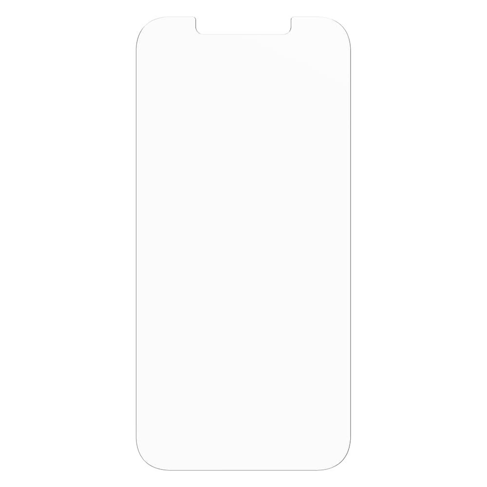"""OtterBox Alpha Glass Screen Protector For iPhone 12 Pro Max 6.7"""" Clear"""