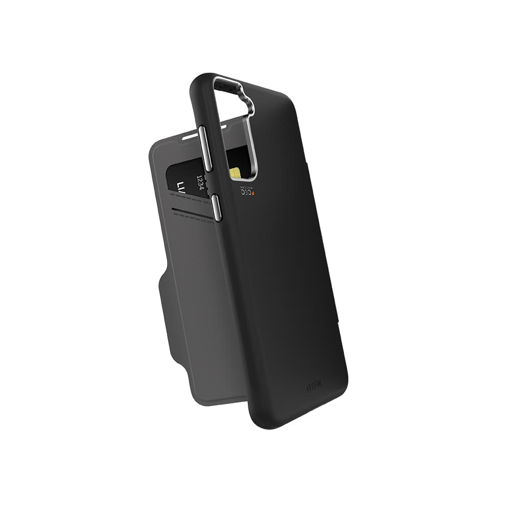"""EFM Monaco Case Armour with D3O Signal Plus For New Galaxy 2021 - 6.2"""""""