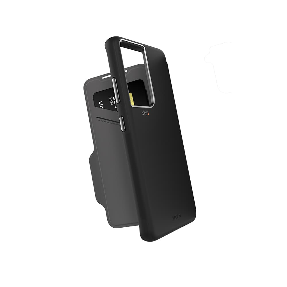 """EFM Monaco Case Armour with D3O Signal Plus For New Galaxy 2021 - 6.9"""""""